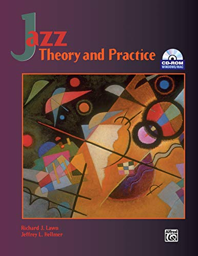 9780882847238: Jazz Theory and Practice