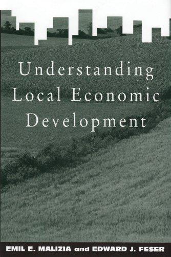 9780882851631: Understanding Local Economic Development