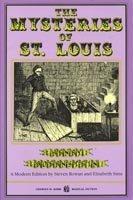 9780882861685: Mysteries of St. Louis: A Novel