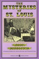9780882861685: Mysteries of St. Louis: A Novel