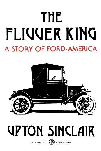 9780882863573: The Flivver King: A Story of Ford-America