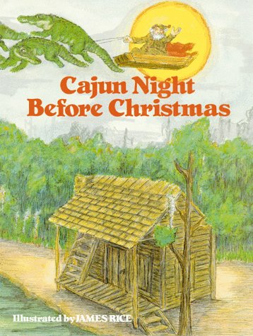 9780882890029: Cajun Night Before Christmas