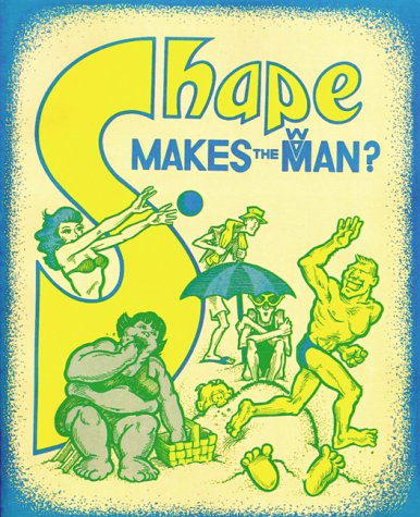 9780882891958: Shape Makes the Man?