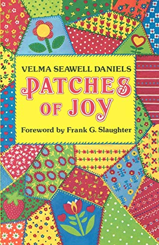 9780882892320: Patches of Joy