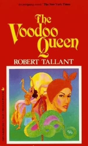 Voodoo Queen, The (Pelican Pouch Series) (0882893327) by Tallant, Robert