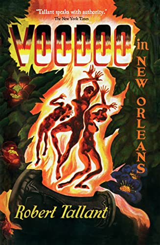 Voodoo in New Orleans (088289336X) by Tallant, Robert