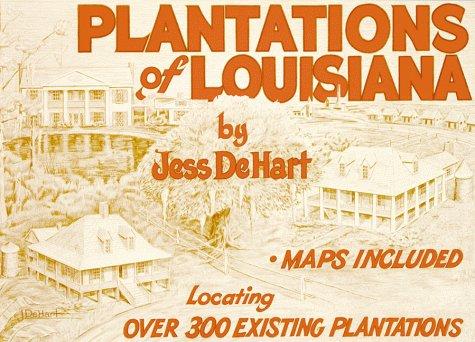 9780882893389: Plantations of Louisiana