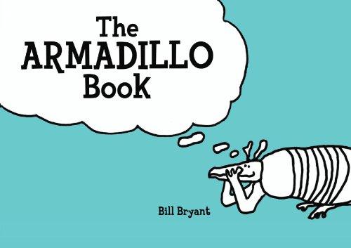 9780882893839: Armadillo Book, The