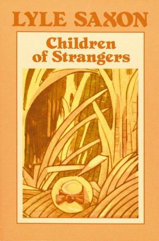 9780882893976: Children of Strangers
