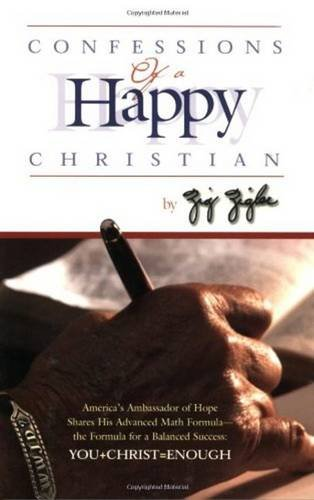 9780882894003: Confessions of a Happy Christian