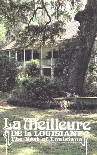 La Meilleure de la Louisiane: The Best of Louisiana: Jude W. Theriot