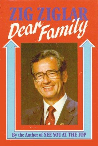 9780882894164: Dear Family