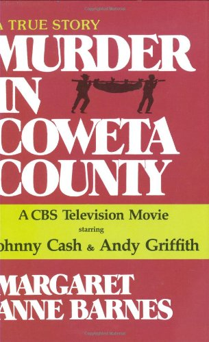 9780882894195: Murder in Coweta County