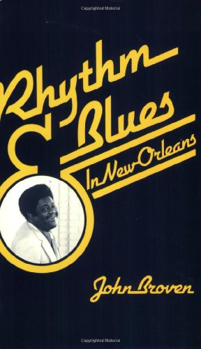 9780882894331: Rhythm and Blues in New Orleans