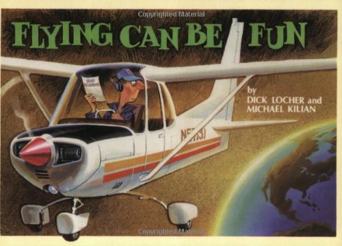 9780882894492: Flying Can Be Fun