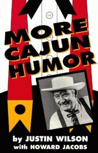 9780882894546: More Cajun Humor