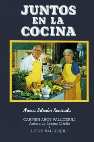 9780882896069: Juntos En La Cocina/Together in the Kitchen/Spanish (Spanish Edition)