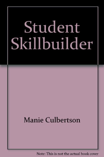 9780882896342: Student Skillbuilder to Accompany Louisiana: The Land and Its People