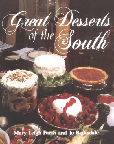 9780882896823: Great Desserts of the South