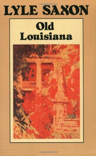 9780882897059: Old Louisiana