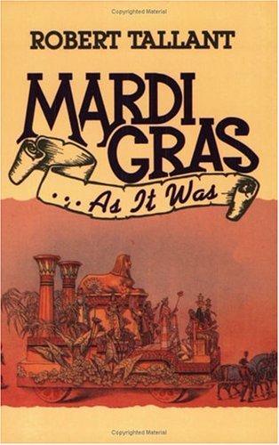 9780882897226: Mardi Gras . . . As It Was