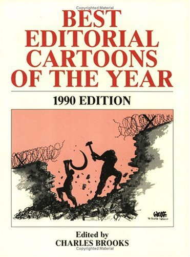 Best Editorial Cartoons of the Year, 1990 Edition