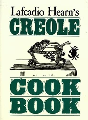 CREOLE COOK BOOK