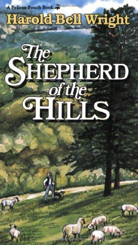 9780882898841: Shepherd of The Hills, The