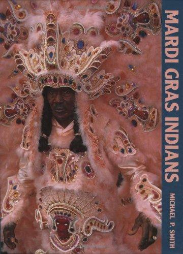 9780882898964: Mardi Gras Indians