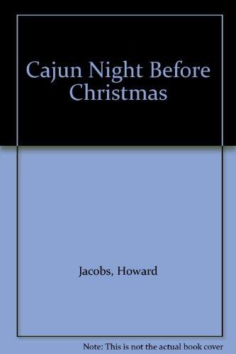 9780882898988 cajun night before christmas - Cajun Night Before Christmas