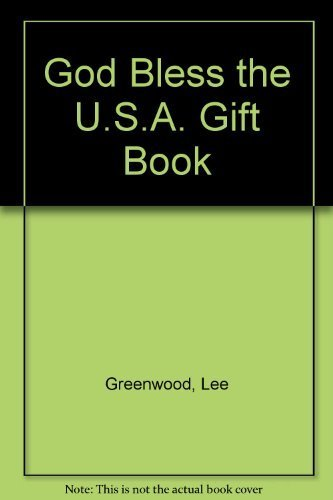9780882899046: God Bless the U.S.A. Gift Book