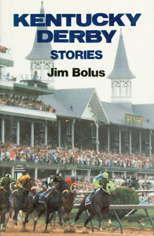 9780882899848: Kentucky Derby Stories