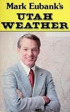 Mark Eubank's Utah Weather: Eubank, Mark E
