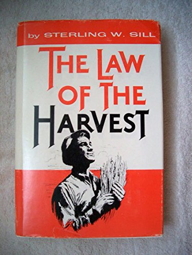 9780882901428: The law of the harvest