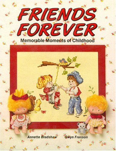 9780882902142: Friends Forever: Memorable Moments of Childhood
