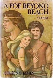 9780882902319: A Foe Beyond Reach: A Novel