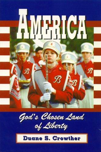 9780882903200: America: God's Chosen Land of Liberty