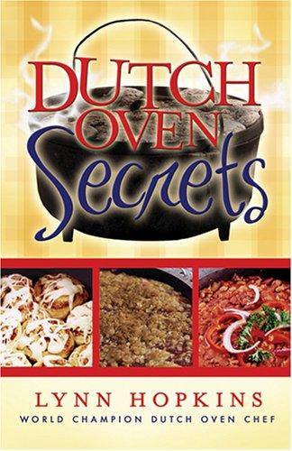 9780882903729: Dutch Oven Secrets