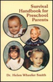 9780882904009: Survival Handbook for Preschool Parents