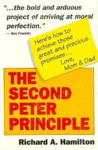 9780882904283: The Second Peter Principle