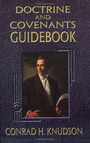 9780882905808: Doctrine and Covenants Guidebook