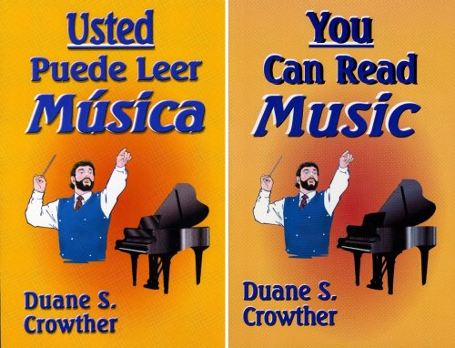 9780882907383: Usted puede leer Musica/You Can Read Music
