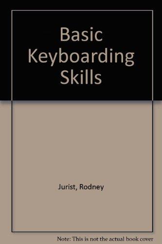 9780882943466: Basic Keyboarding Skills