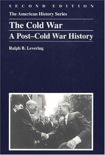 9780882952338: The Cold War: A Post-Cold War History