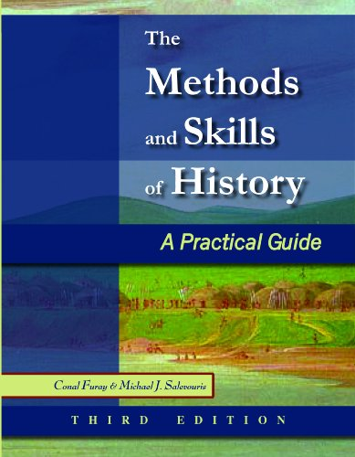 9780882952727: The Methods and Skills of History: A Practical Guide