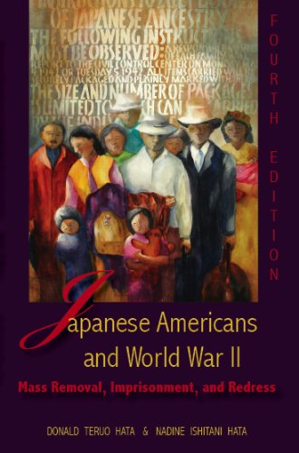 9780882952796: Japanese Americans and World War II: Mass Removal, Imprisonment, and Redress