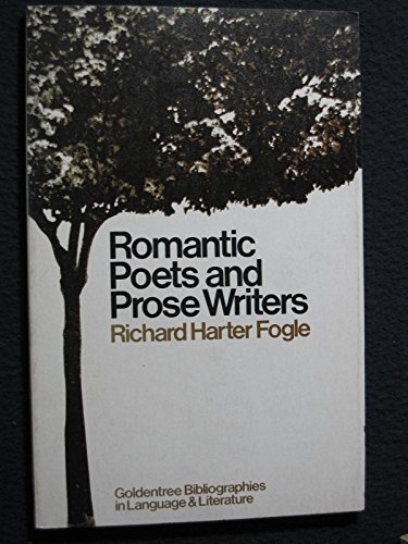 9780882955131: Romantic Poets and Prose Writers