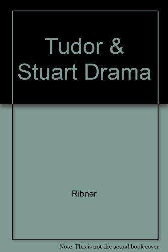 Tudor & Stuart Drama: Ribner
