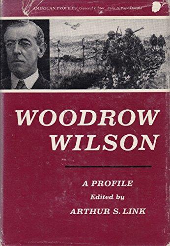 9780882957999: Woodrow Wilson