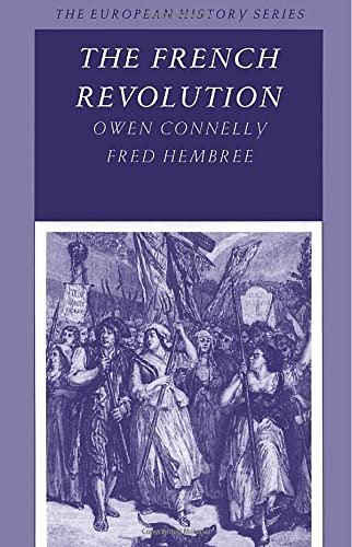 9780882958989: The French Revolution (European History)
